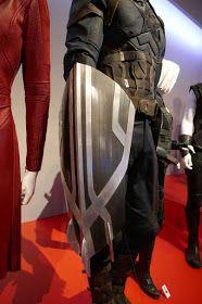 Avengers Infinity War Captain America Wakanda Shield Avengers Infinity War Black Panther Movie Costume