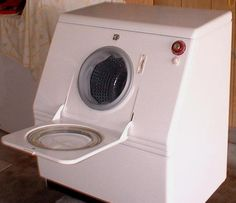 Westinghouse Laundry Sink : 1950s Westinghouse Laundromat Washer--Westinghouse sold off their ...
