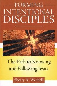 Book Review: Forming Intentional Disciples