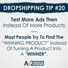 A good suggestion to make a product successful is create more ads  . And on the other hand choose the winning products that saves your  ads costs💲 visit the link to more or DM us for a quick  response📥 #dropshipping #dropship #shopify  #dropshippingbusiness #dropshipper #entrepreneur #shopifydropshipping #business #marketing .#amazon #onlinebusiness #digitalmarketing #affiliatemarketing  #marketingdigital #dropshipwanted #shopifyexperts  #motivation #explore #advertisement #advertising… Business Marketing, Online Business, Drop Shipping Business, Advertising, Ads, Digital Marketing Services, Affiliate Marketing, Entrepreneur, Web Design