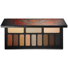 Kat Von D Beauty - Monarch Eyeshadow Palette