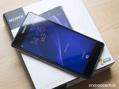 Hotandroid, Sony XperiaZ2