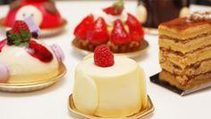 生ケーキ・プチケーキ・デコレーションケーキのご案内