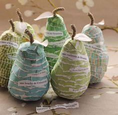 Sweet pears !