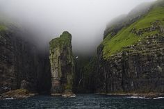 Vestmanna Cliffs, Faroe Islands. (Source: http://allthingseurope.tumblr.com/post/13821926764)