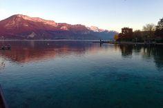 Les couleurs de l'automne en Haute-Savoie... www.mymagicmap.com