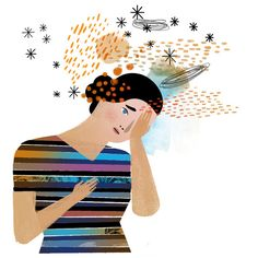 """""""One Moment You See, Then You Don't"""" - a fascinating article from the New York Times about how your senses, your brain, and your life can change in a split second!"""