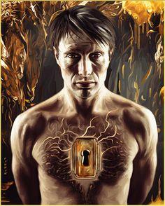 The Key by OnurahArt.deviantart.com on @DeviantArt