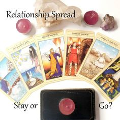 Looking for a tarot reading about your love life?  Check this one out and more at EnchantedRoseShop on Etsy.  Link in bio.  #tarot #tarotcard #cardreading #tarotreading #psychicreading #psychic #intuitivereading #intuitive  #tarotreadersofinstagram #oracle #oraclereadersofinstagram #tarotforlife #tarotlover #enchantedroseshop #empath #clairvoyant #tarotcards #mystic #lifecoach #lifecoaching #oraclereading #pottiteam #etsyseller #etsyUSA #lovetarot #relationshipreading  #photooftheday…