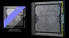 the eighth sci-fi floor (3.bp.blogspot.com, 2014) Sci Fi, Platform, Floor, Texture, Game, Pavement, Surface Finish, Science Fiction, Boden