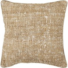 Buy the Chandra Rugs 24 x 24 Direct. Shop for the Chandra Rugs 24 x 24 White and Natural Silk Pillow Handmade in India with Down Filling and save. Modern Throw Pillows, Floral Throw Pillows, White Pillows, Throw Pillow Sets, Outdoor Throw Pillows, Decorative Throw Pillows, Sofa Pillows, Couch, Contemporary Pillows