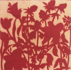 Isabel Bigelow-'garden iv'-Sears-Peyton Gallery