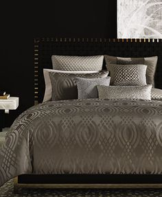 Hotel Collection Dimensions Bedding Collection, Only at Macy's   macys.com