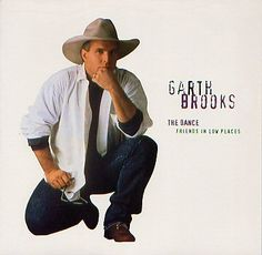 Garth Brooks The Dance - One of the greatest songs ever written