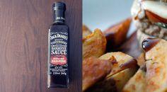 Jack Daniel's BBQ Sauce Extra Hot Habanero Limited Edition