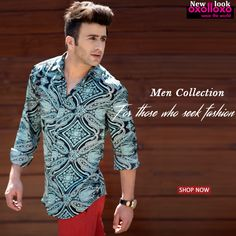 672a4a572 Buy Online Mens Clothes in India - Latest Fashion for Men