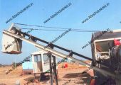 Atlas provides Mobile Asphalt plant which is giving quality as well.