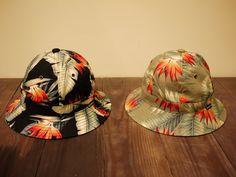 """DeMarcoLab """"SUMMER DAZE BUCKET HAT"""""""