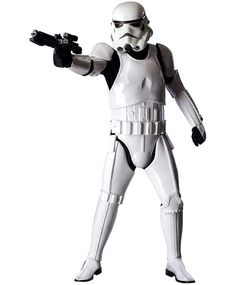 Star Wars Supreme Edition Stormtrooper Costume $1,299.99