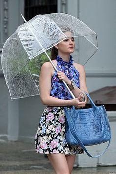 Gossip Girl Style - Blair Waldorf