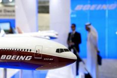 Dubai Airshow's huge success topped a good year for the UAE's #aviation industry. #UAE #Business