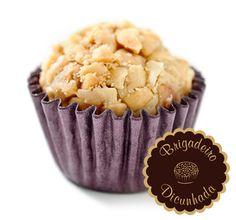 BarraDoce.com.br - Confeitaria, Cupcakes, Bolos Decorados, Docinhos e Forminhas: Brigadeiro