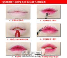 maquillaje coreano paso a paso - Buscar con Google