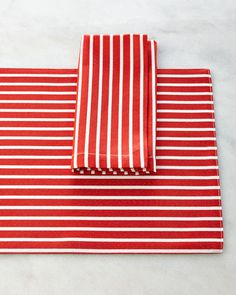 Harbor Drive Napkin & Placemat by Kate Spade at Neiman Marcus.