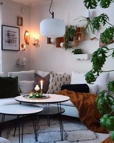 Cute Room Decor, Simple Living Room, Simple House, Apartment Living, Home Projects, Interior Inspiration, Living Spaces, Sweet Home, Interior Design
