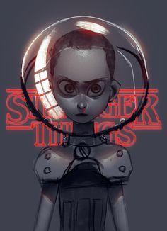 Stranger Things - Imgur