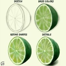 What is Your Painting Style? How do you find your own painting style? What is your painting style? Digital Painting Tutorials, Digital Art Tutorial, Art Tutorials, Pencil Art Drawings, Art Drawings Sketches, Horse Drawings, Color Pencil Art, Colored Pencil Artwork, Colored Pencils
