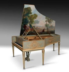 decorative grand piano - Pesquisa Google