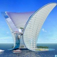 Gorgeous architecture #JetsetterCurator