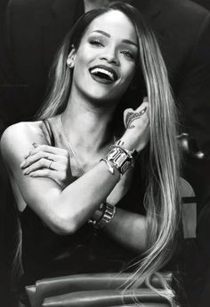 Rihanna if she saw this I would say I LOVE HER -  popculturez.com #Rihanna #Rihannanavy