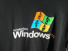 Amsterdam windows!...