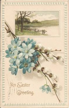 An Easter Greeting...