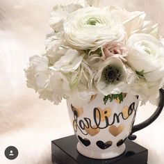 Darling by Bonjour blooms