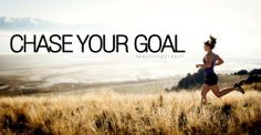chase your goal