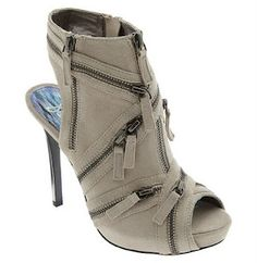 I have these in black!