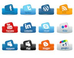 Making Social Media Work For Your Products And Services - http://nblo.gs/VJB0Q