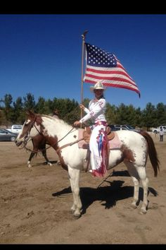 God Bless the Cowgirl
