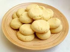 Cookistry: These vanilla cookies aren't plain vanilla Butter Cookies Recipe, Vanilla Cookies, Cookie Butter, Cookie Recipes, Dessert Recipes, Desserts, Ab Blood Type, Original Recipe, Food Pictures