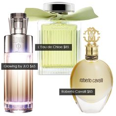 Signature Summer Scents | Haute Florals for Your Summer-Lovin Nights on http://www.poshglam.com