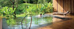 ESPA at Phulay Bay A Ritz Carlton Reserve, Krabi, Thailand