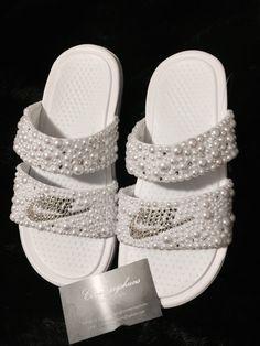 be042c9dc143e0 Custom Nike Benassi Duo Sandals