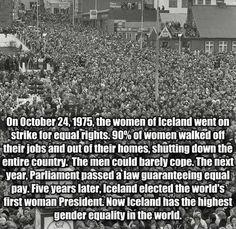 Toward Strategic Feminist Action