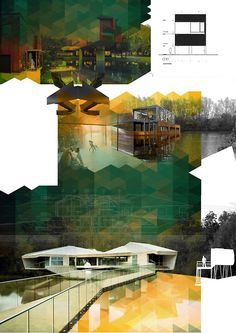 Roman riverbank 2100 design competition for students / inspirations+visions by chris t cornelius