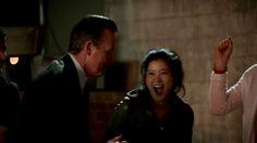 Scorpion 2x04 LOVE happy's smile!