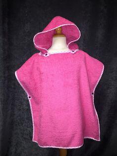 """Poncho plage piscine - e-mercerie.com """"le blog"""" car la couture c'est le partage et le partage nous fait tous grandir."""