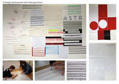 Three | 2014 D&AD New Blood Winner | XL Recordings - Illustrate label history | D&AD